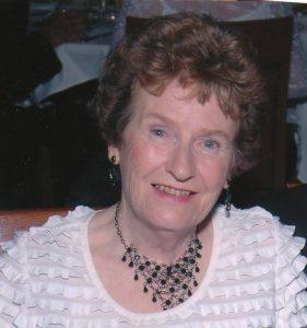 Mary Hasbury